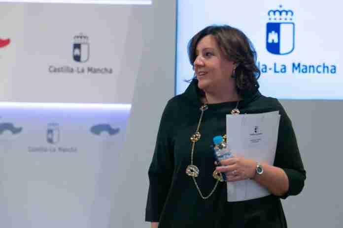 patricia franco informa sobre programa de alfabetizacion digital