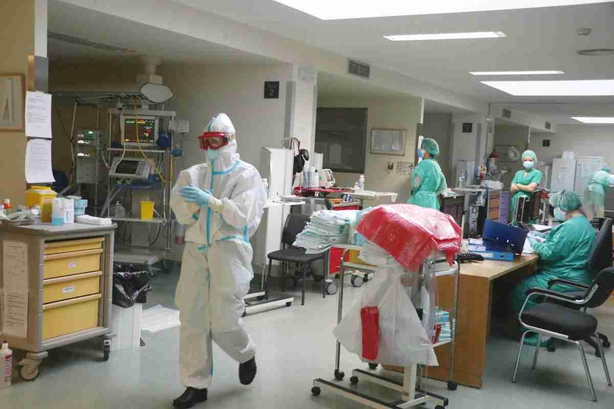 recuperada actividad quirurgica en el hospital general universitario de ciudad real