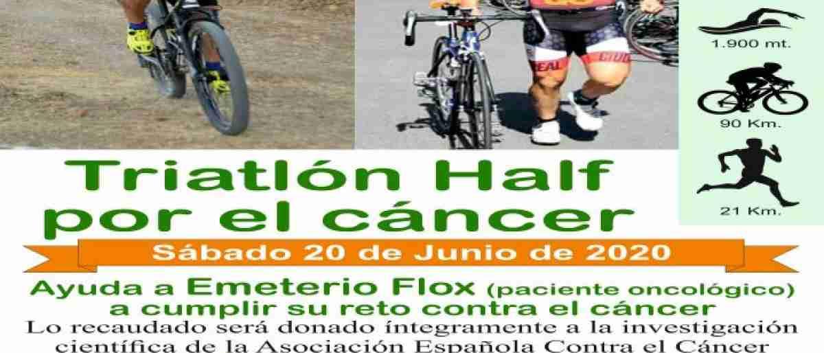 reto solidario deportivo contra el cancer aecc y guardia civil