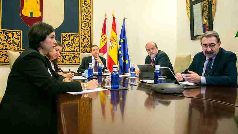 El Gobierno regional puso en marcha un plan con 3,7 millones de euros para reactivar el sector cultural de Castilla-La Mancha 1