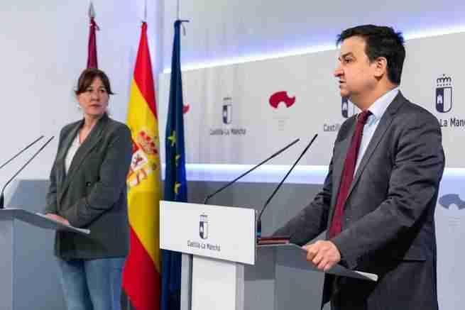 Castilla-La Mancha recibirá 20,5 millones de euros en fondos nacionales, de los que 12,7 son para programas del PDR y 4 para el sector vitivinícola 1