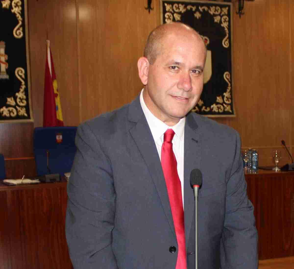 El equipo municipal de Villarrubia de los Ojos propone al próximo pleno la exención del pago de varias tasas para ayudar a las PYMEs de la localidad 1
