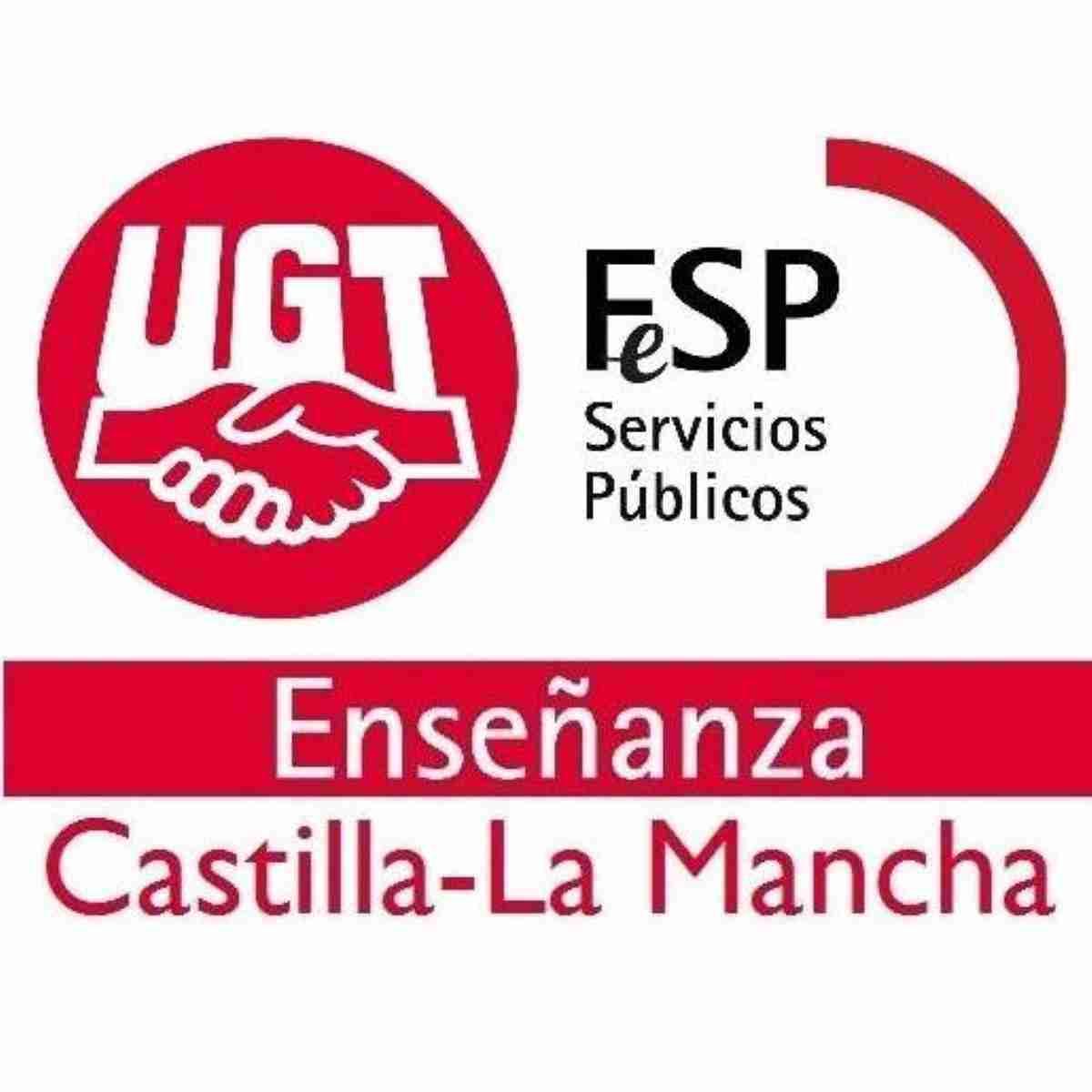 ugt clm considera que sistema educativo regional no esta preparado para abrir centros educativos