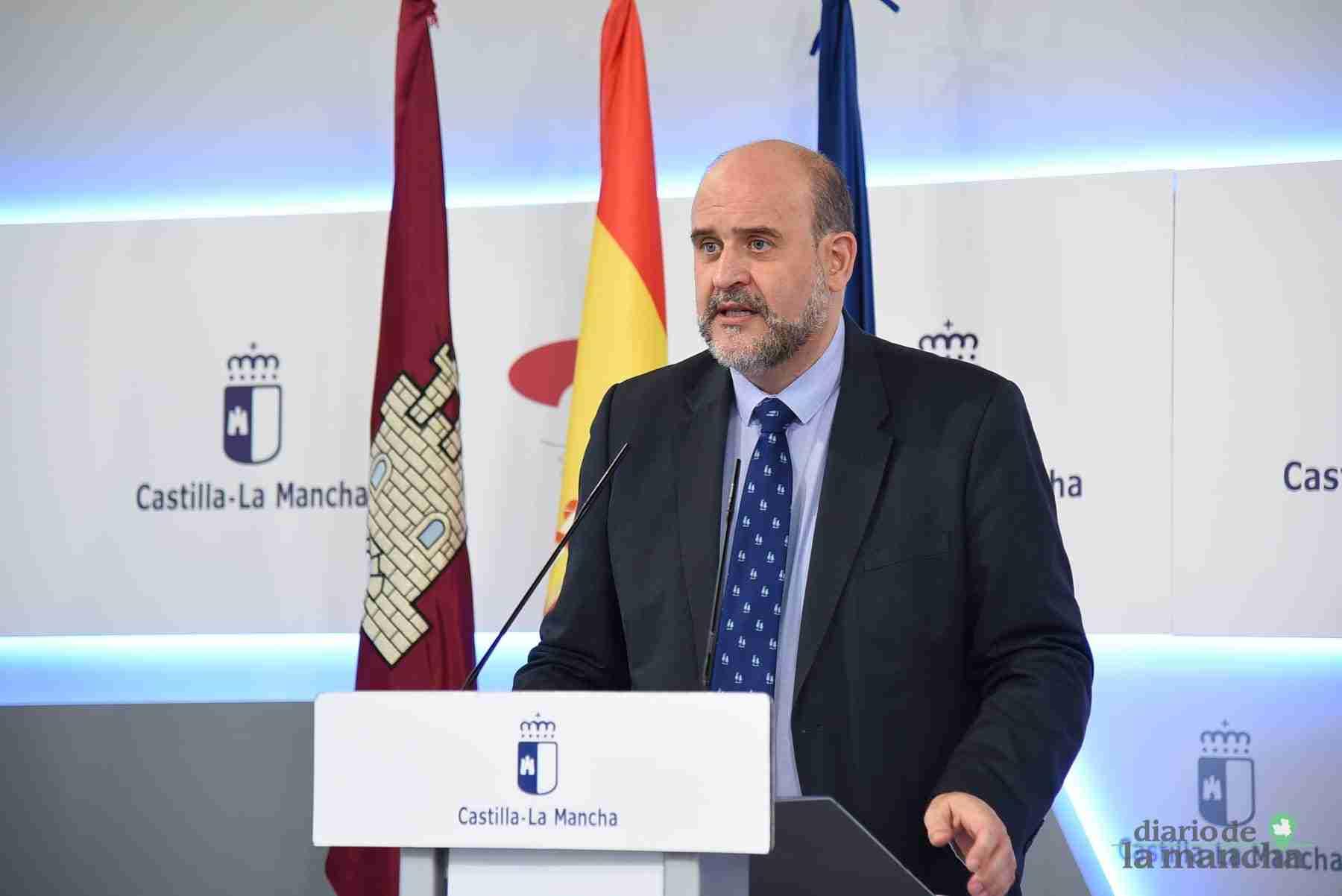 Videoconferencia de los presidentes autonómicos con el presidente del Gobierno de España 17