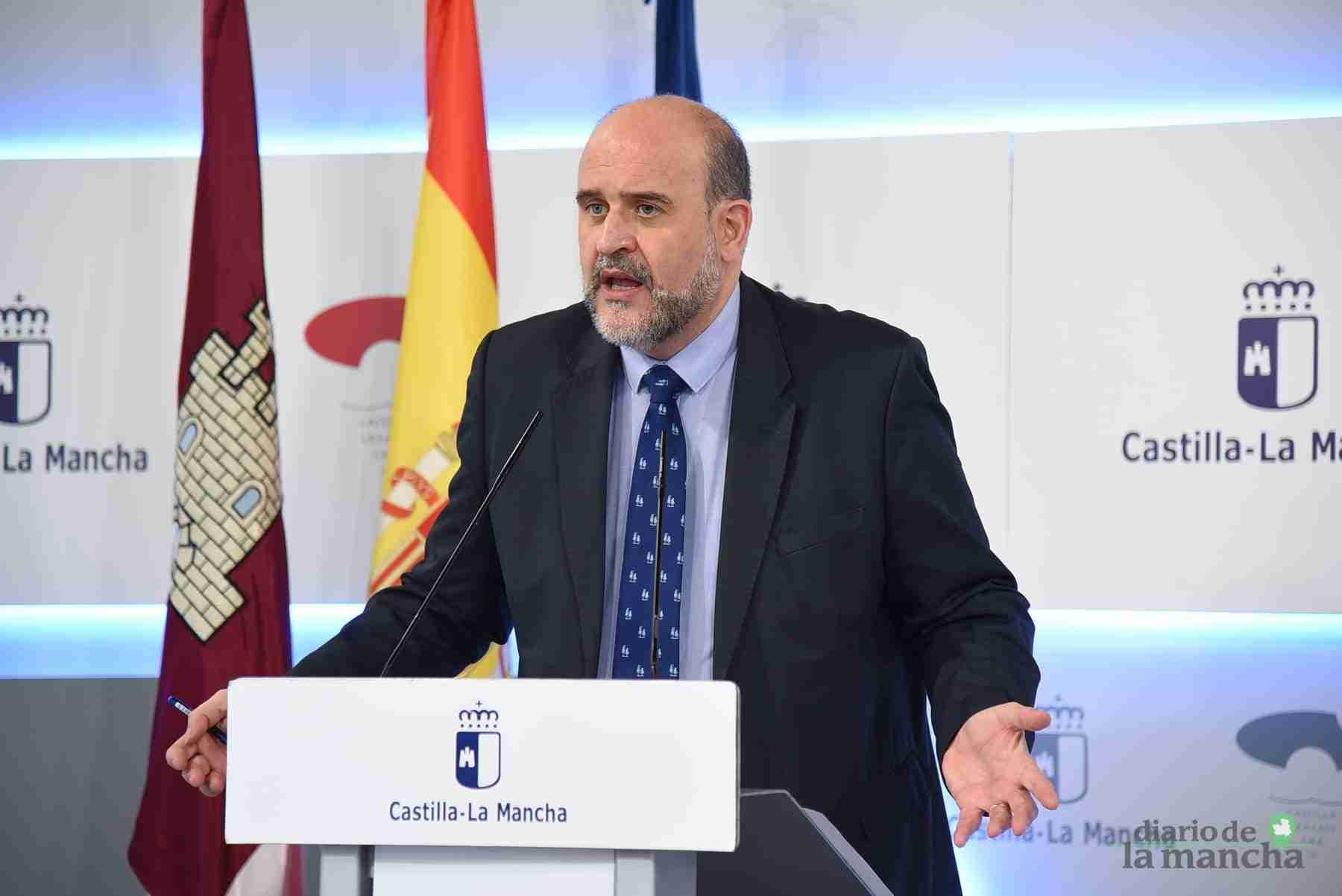 Videoconferencia de los presidentes autonómicos con el presidente del Gobierno de España 18