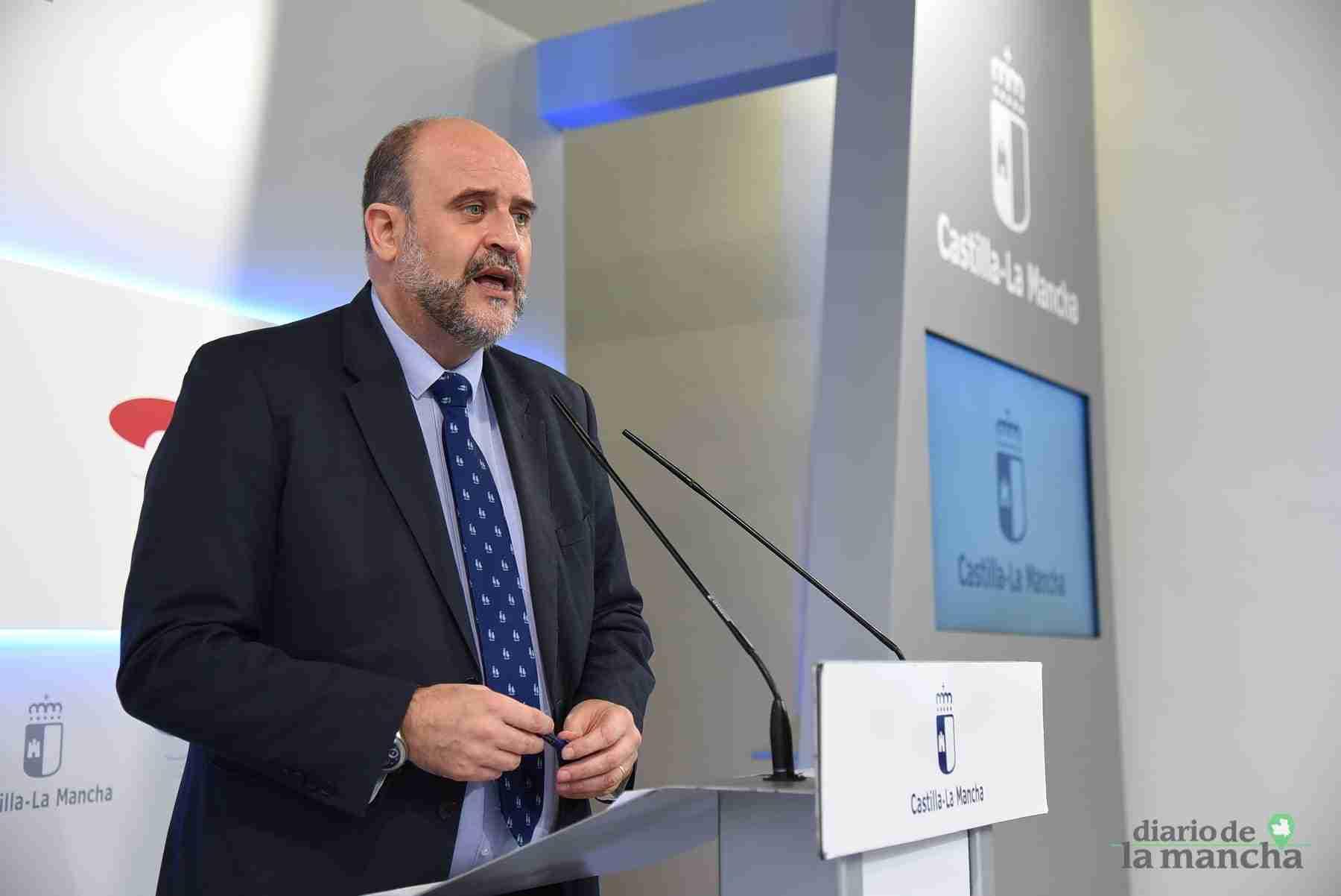 Videoconferencia de los presidentes autonómicos con el presidente del Gobierno de España 20