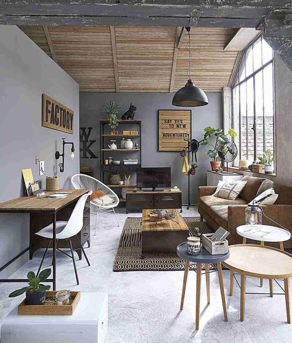 La COVID-19 ha cambiado la forma de habitar nuestra casa. Una decoración a prueba de pandemias la convierte en nuestro refugio. 1