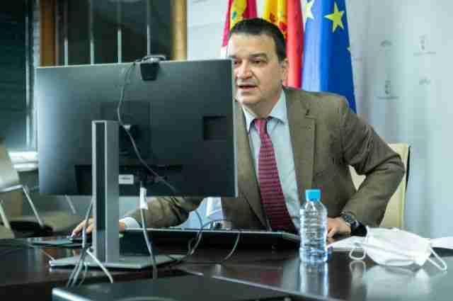 La AREV se relanzó con la presidencia de Castilla-La Mancha para defender los intereses del sector vitivinícola en Bruselas 1