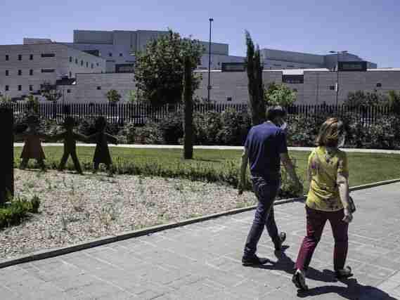 Por cuarto día consecutivo, no hay fallecidos registrados por COVID en Castilla-La Mancha 1