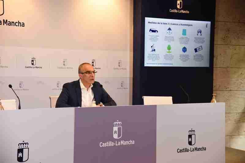 Castilla-La Mancha registra un único fallecido por COVID por segundo día consecutivo 1