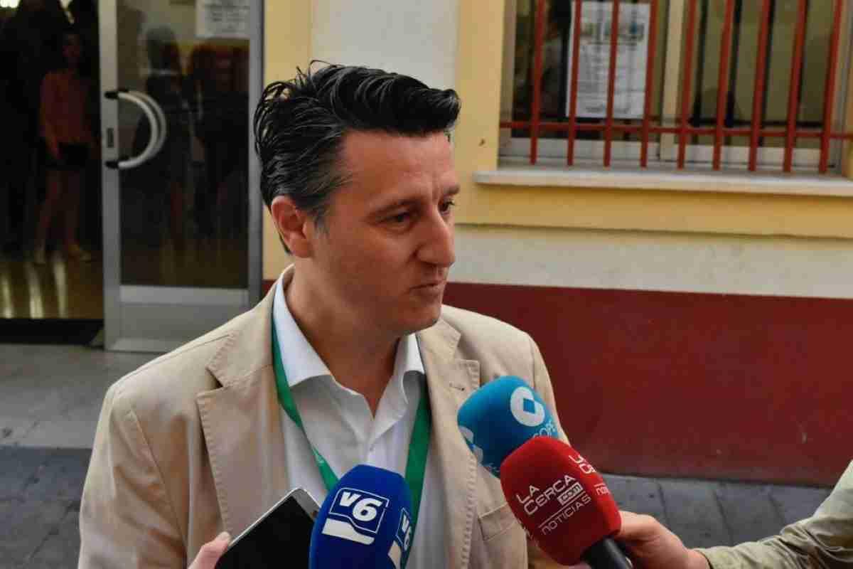 CSD exige plan para salvar comercio local albacete