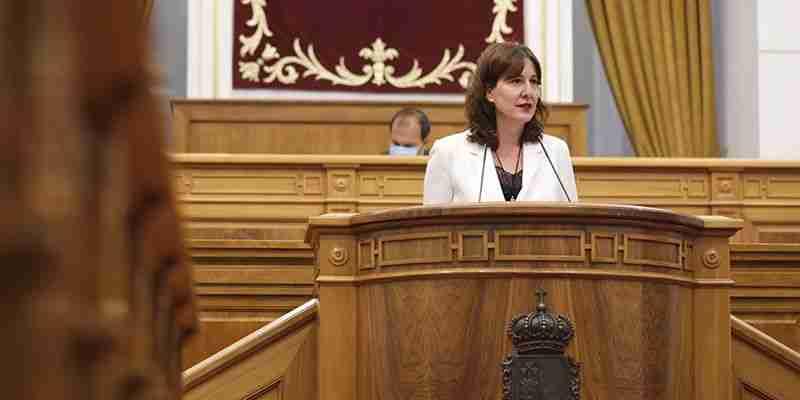 El Gobierno de Castilla-La Mancha materializa su apoyo, respeto y compromiso con el colectivo trans en la nueva ley de igualdad LGTBI 1