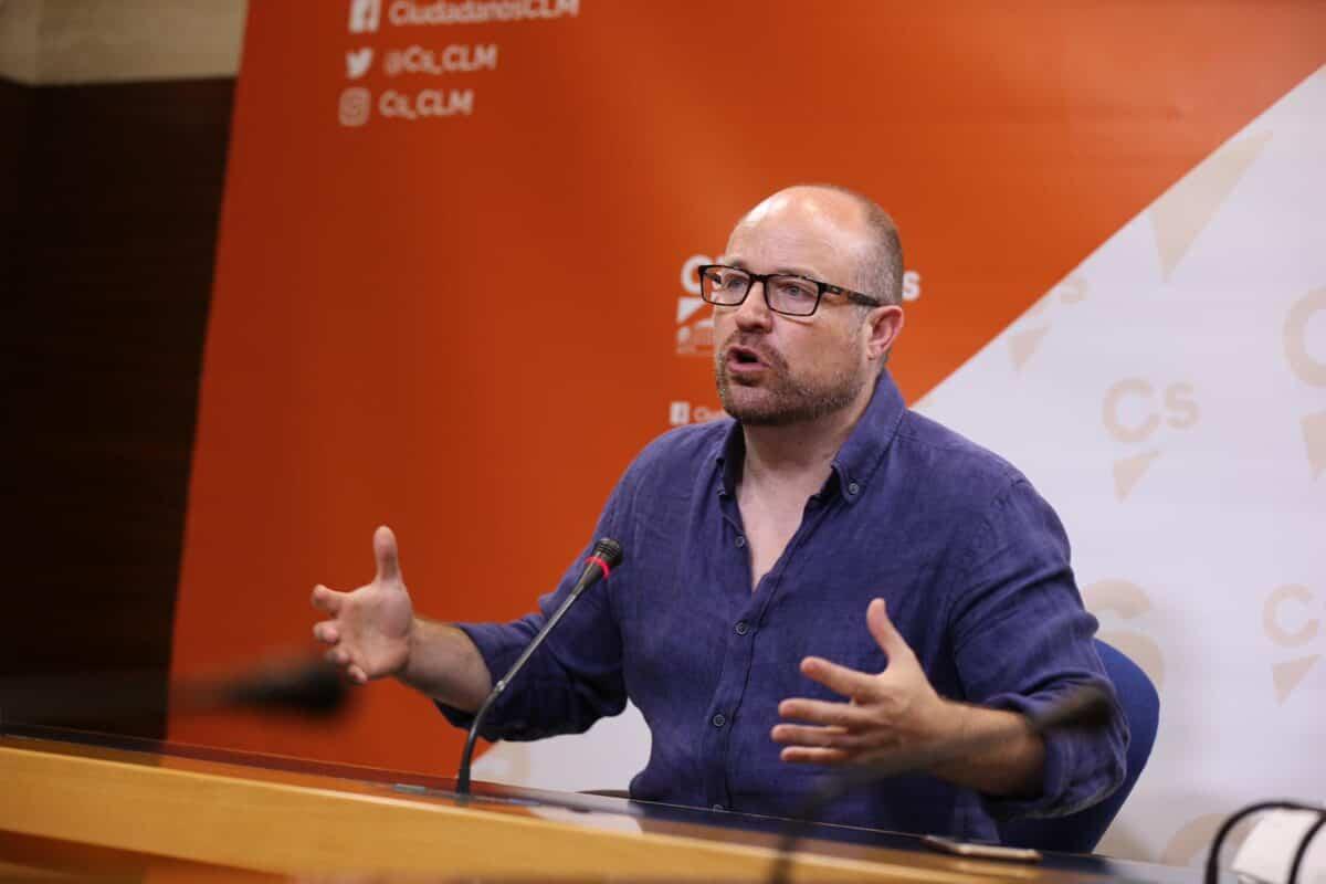 """Ciudadanos advierte que la directora de RTVCM está obligada a rendir cuentas por el timo de la """"rueda"""" pese al bloqueo de PSOE a su comparecencia 1"""