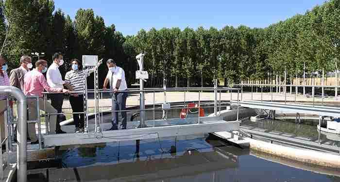 Castilla-La Mancha contará con un plan de depuración con 600 millones de euros de inversión que en 10 años propulsará la economía circular del agua 1