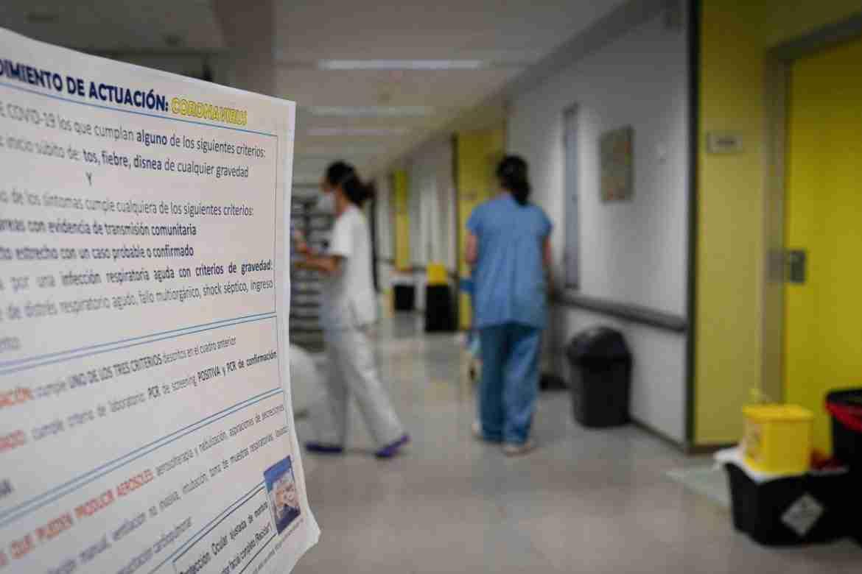 Castilla-La Mancha supera las 6.716 altas epidemiológicas durante la pandemia de COVID 1