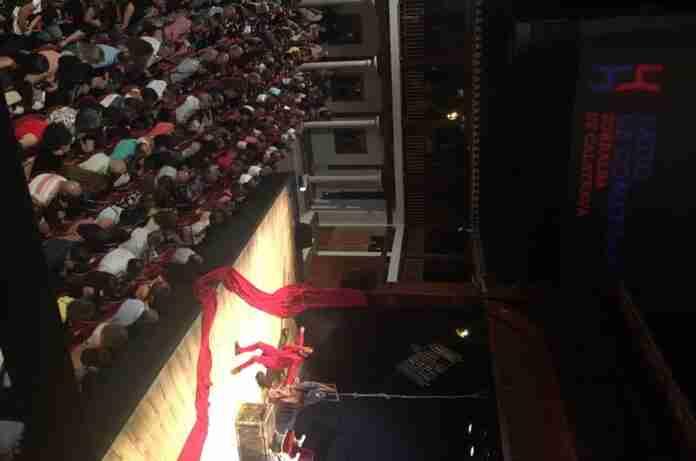 aplazan festival de teatro de titeres de torralba de calatrava