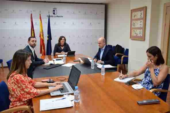 El Gobierno de Castilla-La Mancha potencia la internacionalización digital de las empresas regionales y eleva el porcentaje de cobertura en ayudas para promoción exterior 1