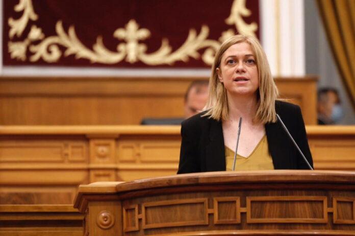 carmen picazo apela al consenso politico en clm