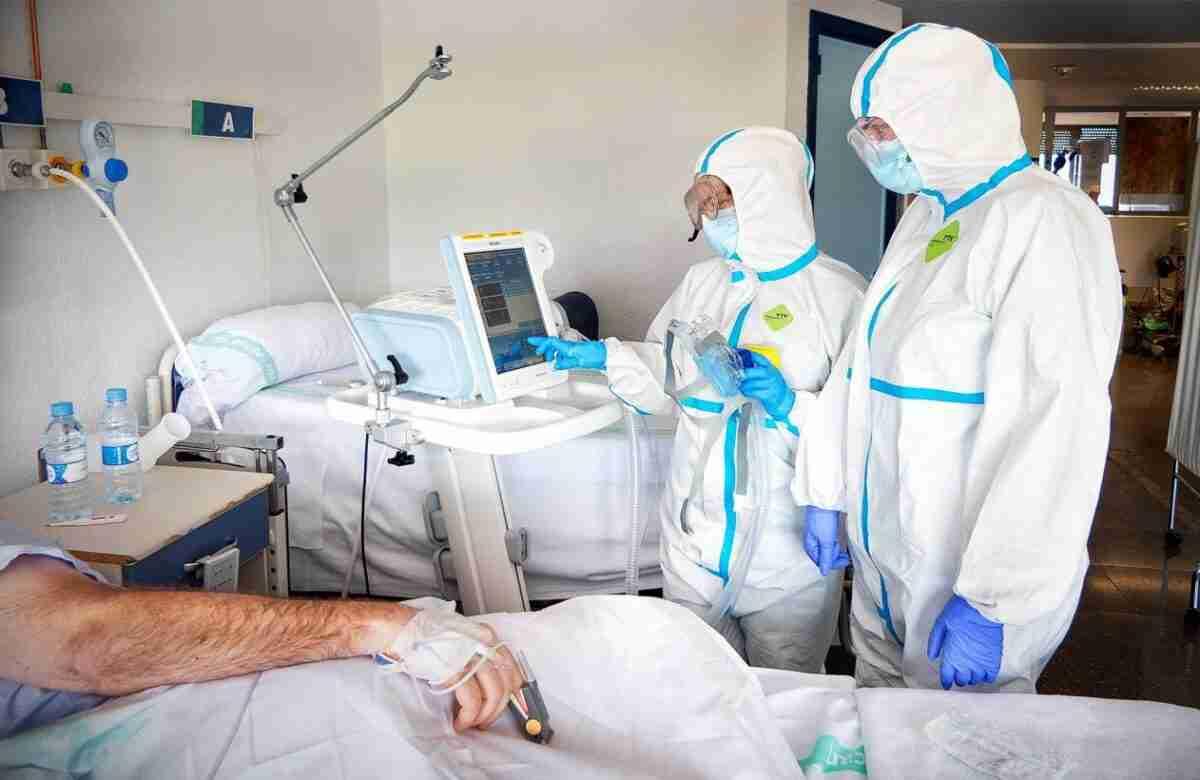 Castilla-La Mancha registró nueve casos nuevos de coronavirus al mismo nivel que cuando comenzó la pandemia 1