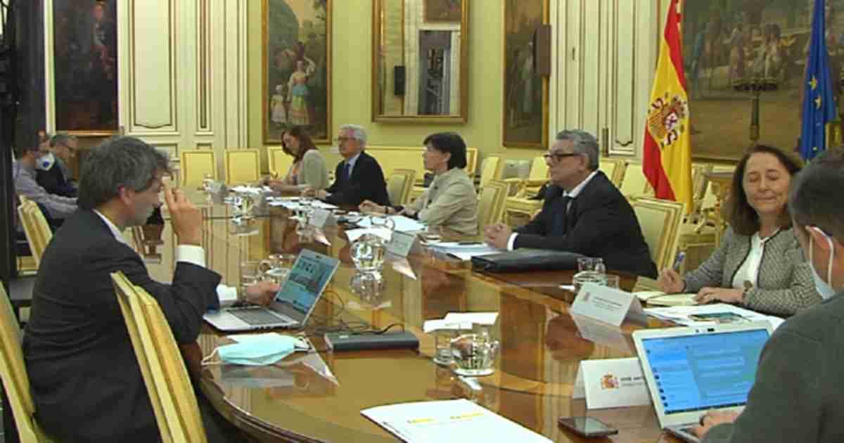 El Gobierno regional llevará adelante reuniones con directivos de todos los centros educativos para preparar el próximo curso escolar 1