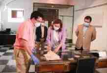 dia internacional de los archivos conmemora CLM