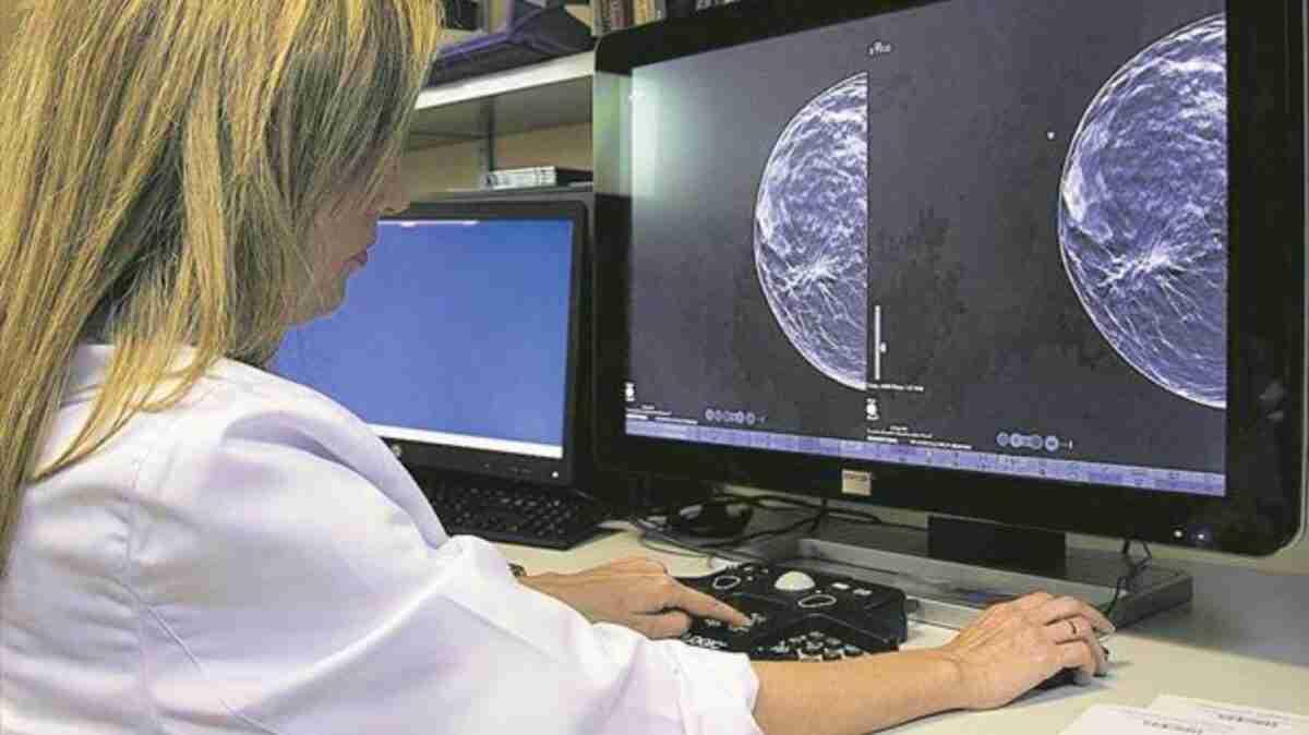 El distrés psicológico afecta a más del doble de mujeres con cáncer de mama que a las que no padecen la enfermedad, según un estudio en el que participó el Complejo Hospitalario de Toledo 1