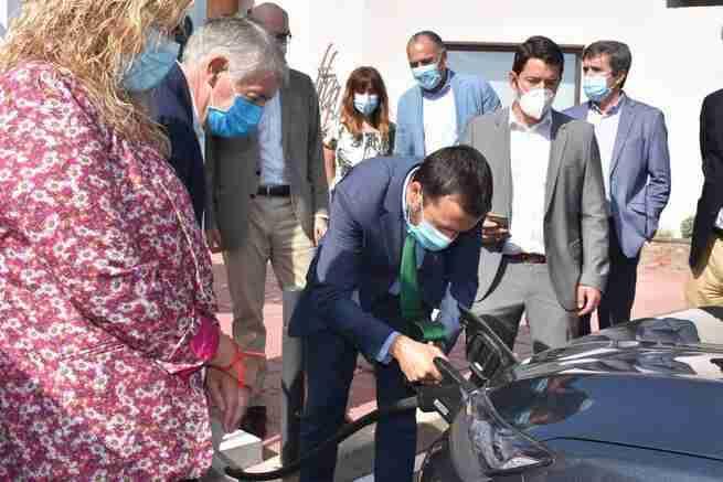 El Gobierno de Castilla-La Mancha publicó la orden de ayudas para instalaciones de energías renovables para particulares con inversión de 900.000 euros 1