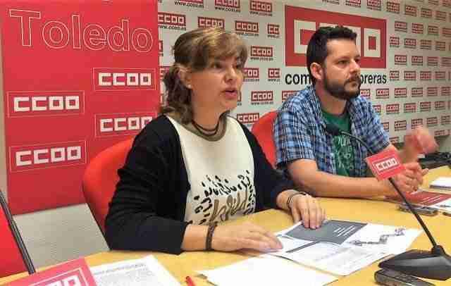 """Desde CCOO-Enseñanza CLM plantean un curso escolar con calendario """"racional y racionado"""" con equilibrio entre los tres trimestres 1"""