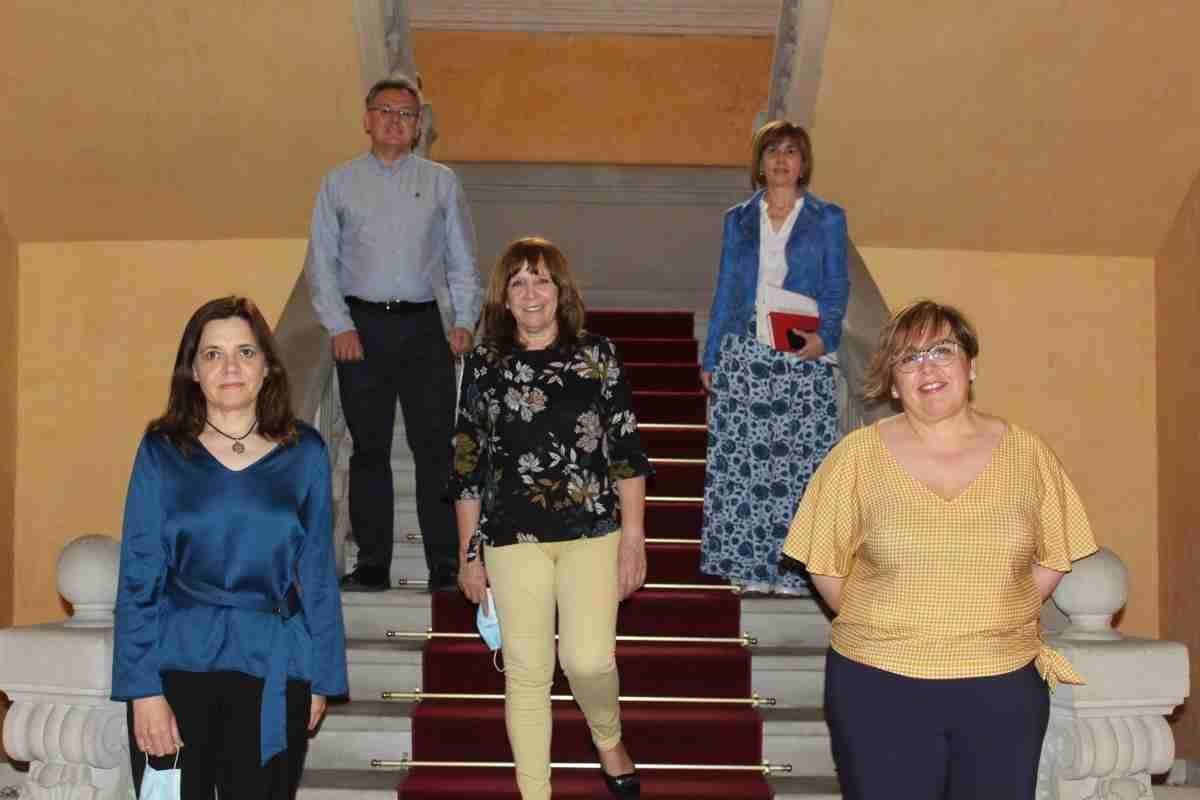 gobierno regional financia proyectos de inclusion social en ciudad real