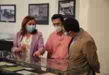 museos abriran proxima semana