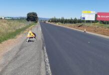 obras carretera el torno pueblonuevo del bullaque