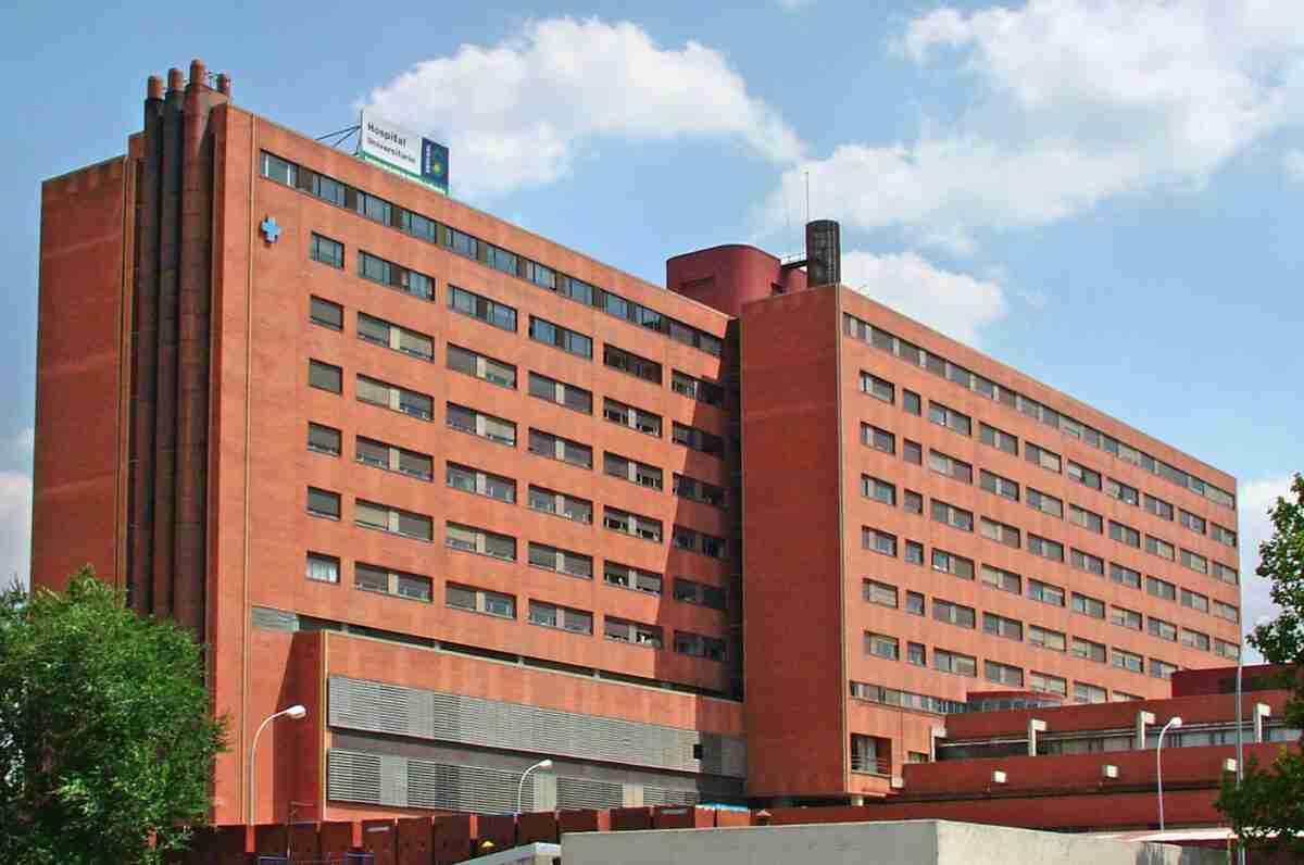 El Hospital Universitario de Guadalajara lleva adelante obras para una rápida respuesta ante un eventual rebrote de COVID-19 1