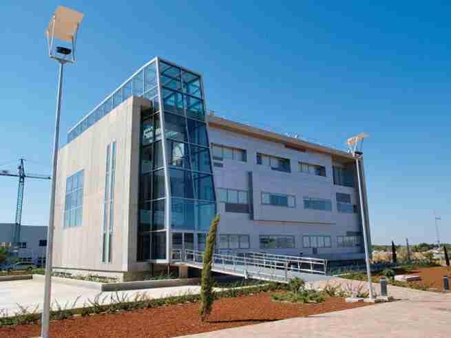 El Gobierno regional destaca que, pese a la crisis sanitaria, las empresas y trabajadores aumentaron en el Parque Científico y Tecnológico de Castilla-La Mancha 1