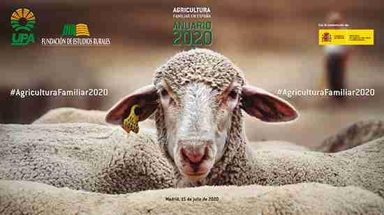 Anuario 2020 de Agricultura Familiar en España 1