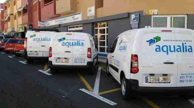 CCOO renueva su mayoría absoluta FCC-Aqualia, concesionaria de los servicios municipales de Aguas de Talavera, Illescas y varias localidades de Toledo 1