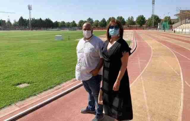 El Gobierno regional trabaja en las 'Rutas del Quijote' para vertebrar actividades deportivas y de ocio al aire libre 1