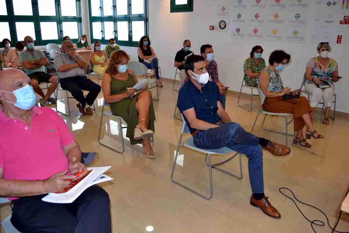 La AD Campo de Calatrava abre nueva convocatoria de ayudas Leader, que repartirá unos 720.000 euros 7