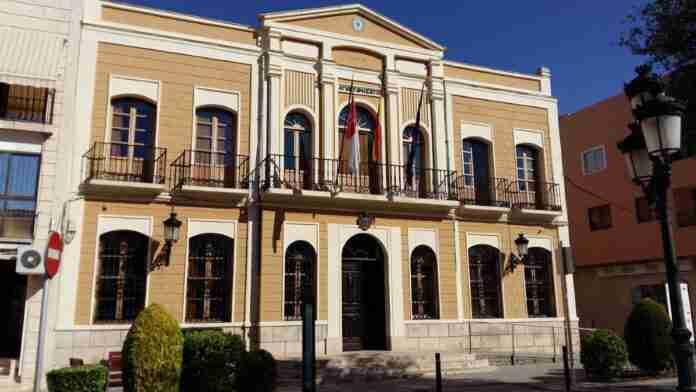 ayuntamiento quintanar desmiente noticia en redes sociales
