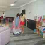 Inauguración de las renovadas instalaciones del antiguo Colegio Rosell de Quintanar 5