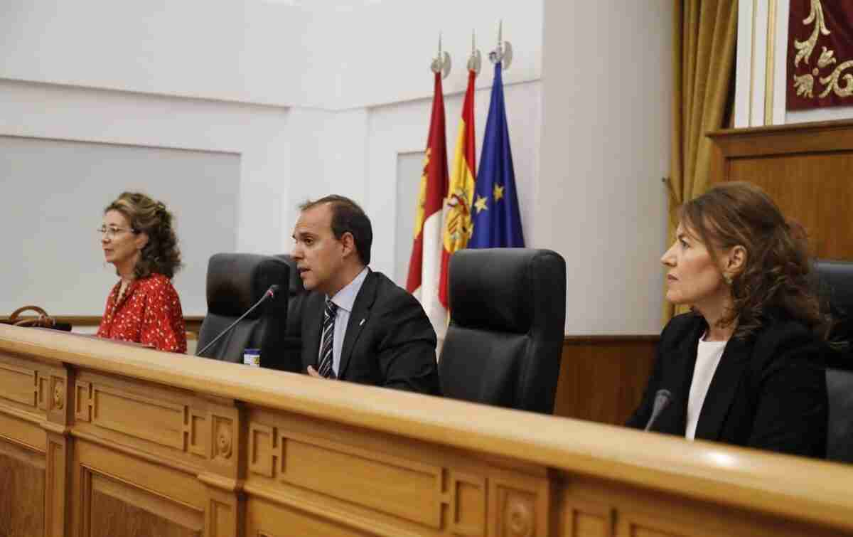 El Gobierno regional apuesta por una comunidad inclusiva para todas las personas diferentes e iguales en derechos 1