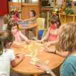 Las medidas sanitarias de seguridad no impiden la celebración de las Escuelas de Verano 2020 en Argamasilla de Alba 3