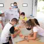 Las medidas sanitarias de seguridad no impiden la celebración de las Escuelas de Verano 2020 en Argamasilla de Alba 2