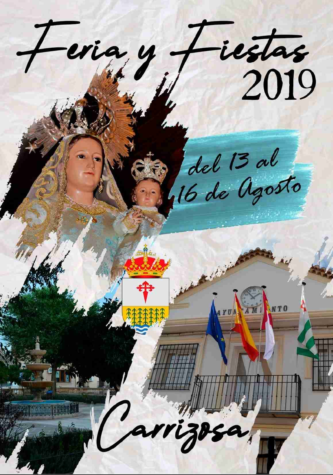 Las Fiestas Patronales de agosto de Carrisoza fueron suspendidas por el Ayuntamiento 2