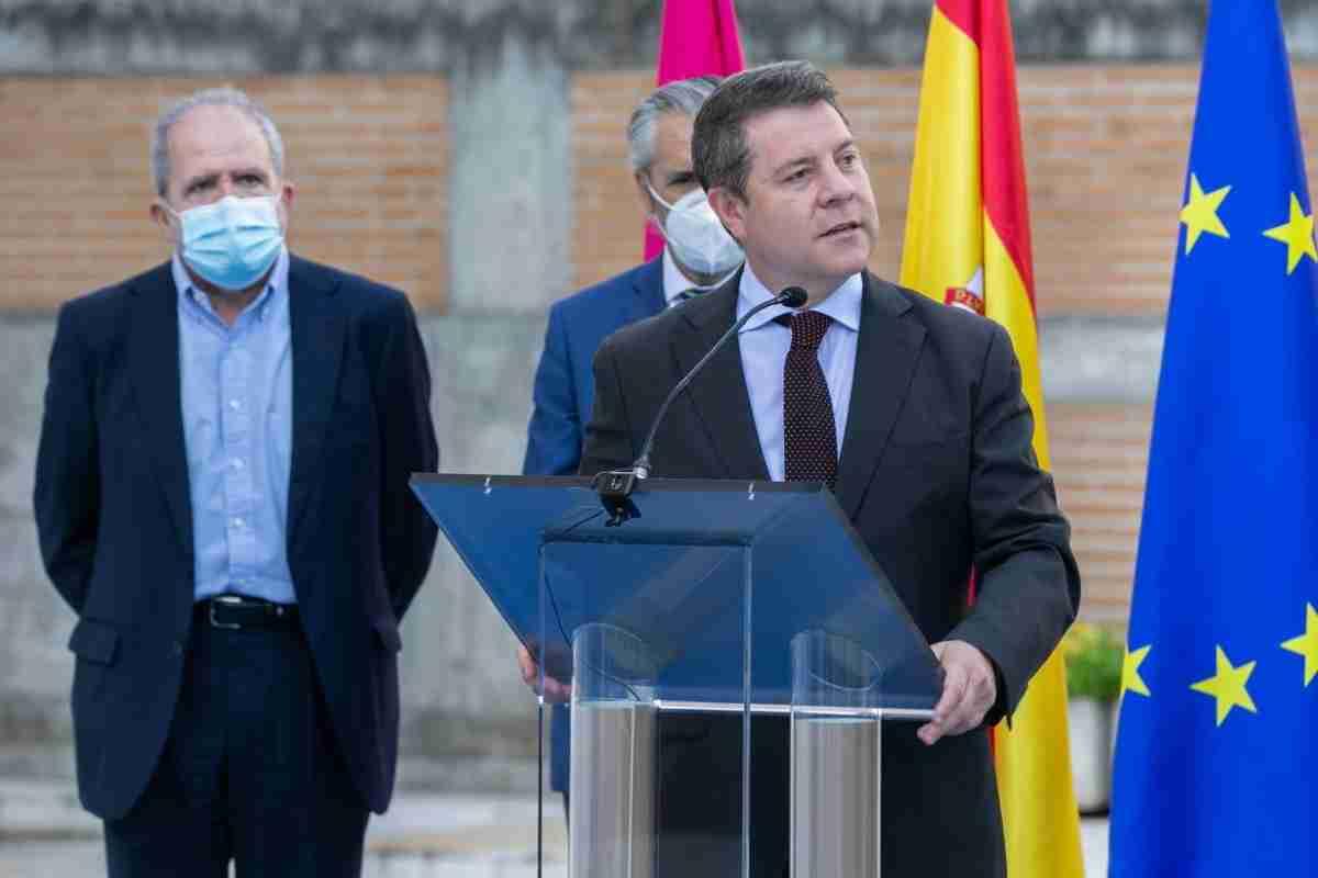 garcia page nuevo decreto conciliacion laboral y familiar pandemia
