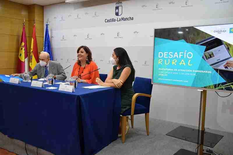 El Gobierno regional aprobó 2,86 millones de euros en ayudas para proyectos de innovación en la convocatoria Innova Adelante 1