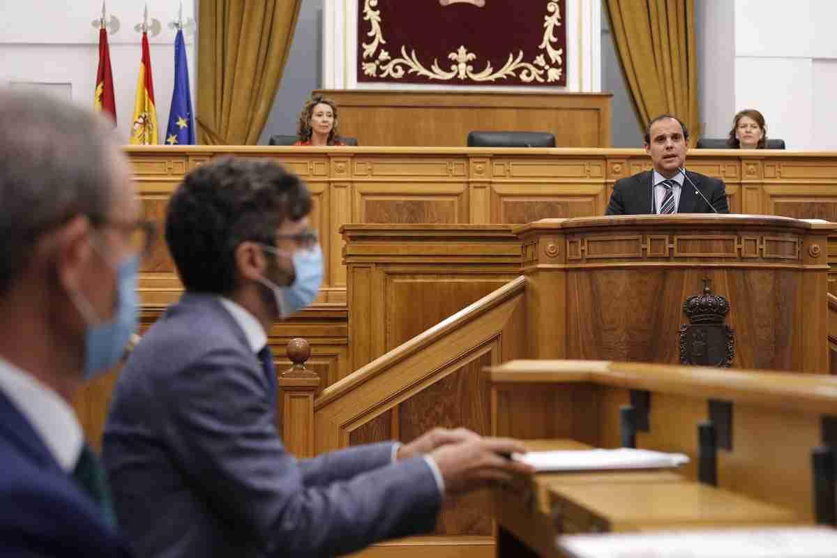 Las Cortes de Castilla-La Mancha avanzan en adaptación a 'lectura fácil' para personas con discapacidad de la normativa autonómica 5