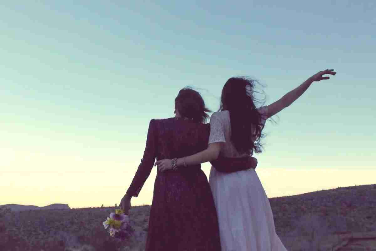 matrimonio igualitario en espana