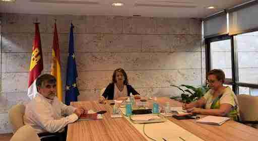 El Gobierno regional propone actualizar la normativa de prestaciones sociales para adaptarlas al Ingreso Mínimo Vital 1