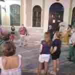 Quintanar retoma las Rutas Culturales con una primera visita a tres ermitas de la localidad 5
