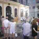 Quintanar retoma las Rutas Culturales con una primera visita a tres ermitas de la localidad 4